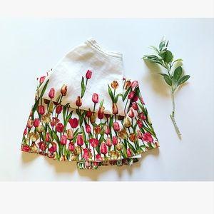 🍂2 for $15🍂 Tulip Midi Skirt